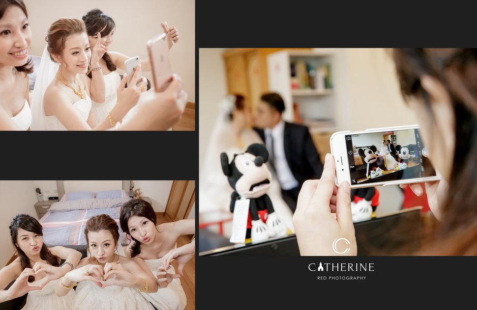 [凱瑟琳]中式風格婚禮攝影 #1(編號:429299) - 凱瑟琳婚紗攝影 - 結婚吧一站式婚禮服務平台