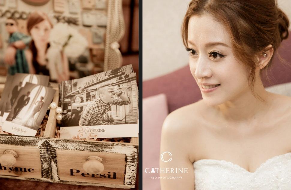 [凱瑟琳]中式風格婚禮攝影 #1(編號:429301) - 凱瑟琳婚紗攝影 - 結婚吧