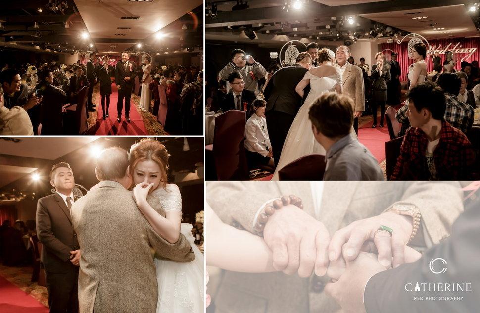 [凱瑟琳]中式風格婚禮攝影 #1(編號:429302) - 凱瑟琳婚紗攝影 - 結婚吧