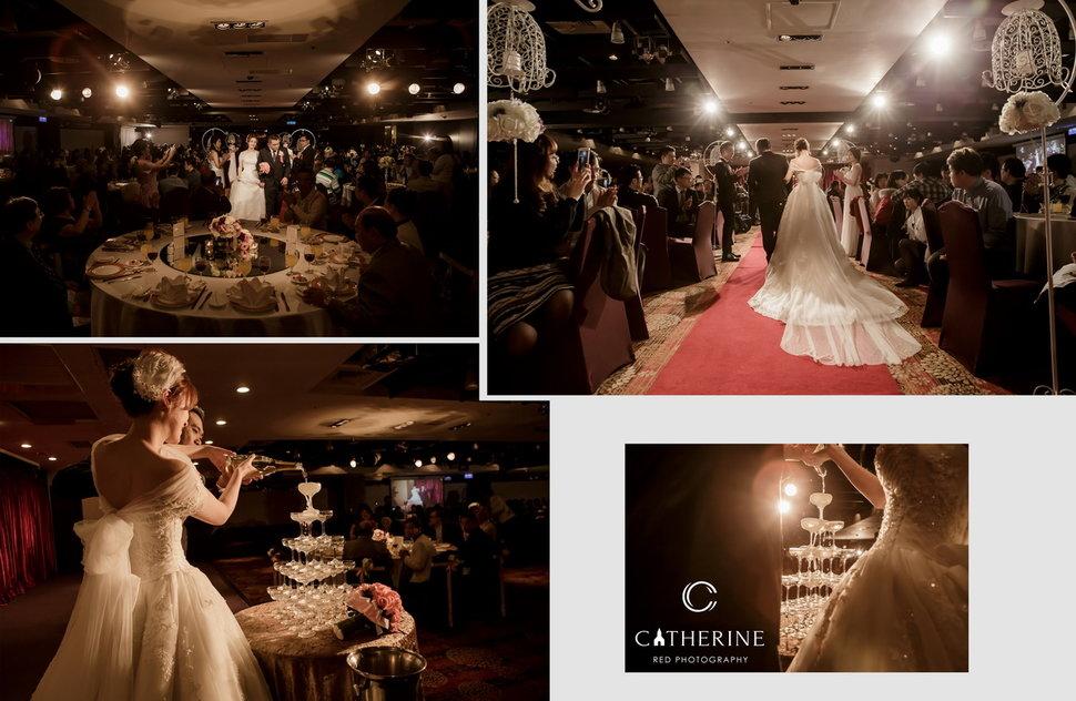 [凱瑟琳]中式風格婚禮攝影 #1(編號:429303) - 凱瑟琳婚紗攝影 - 結婚吧