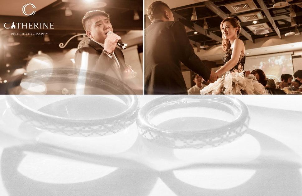 [凱瑟琳]中式風格婚禮攝影 #1(編號:429304) - 凱瑟琳婚紗攝影 - 結婚吧