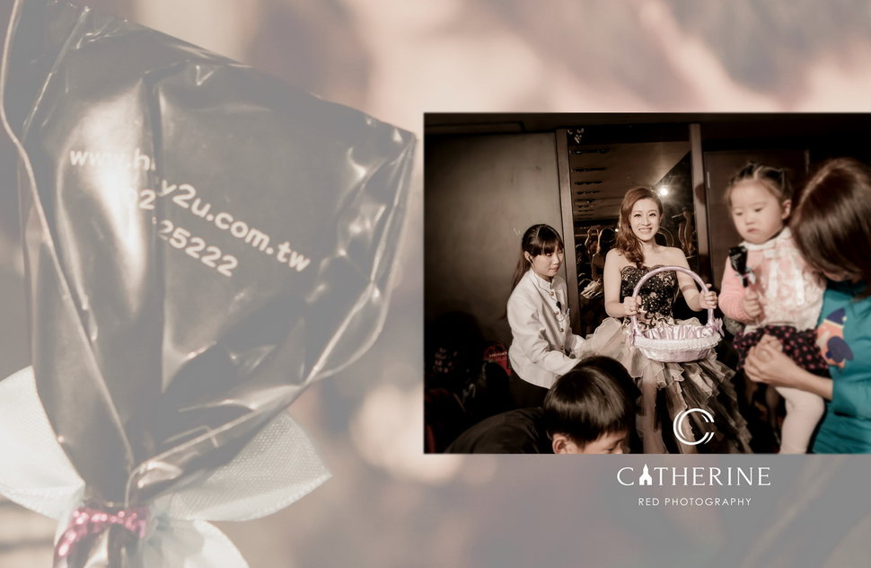 [凱瑟琳]中式風格婚禮攝影 #1(編號:429305) - 凱瑟琳婚紗攝影 - 結婚吧