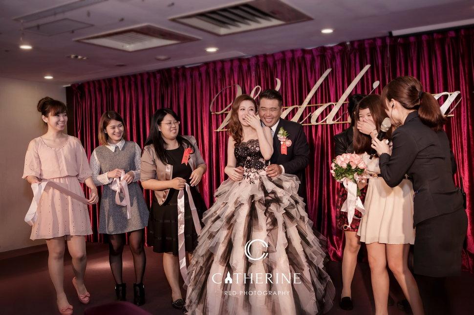 [凱瑟琳]中式風格婚禮攝影 #1(編號:429306) - 凱瑟琳婚紗攝影 - 結婚吧一站式婚禮服務平台