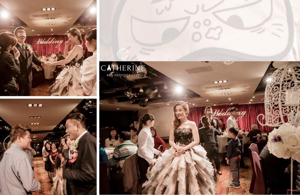 [凱瑟琳]中式風格婚禮攝影 #1(編號:429307) - 凱瑟琳婚紗攝影 - 結婚吧一站式婚禮服務平台