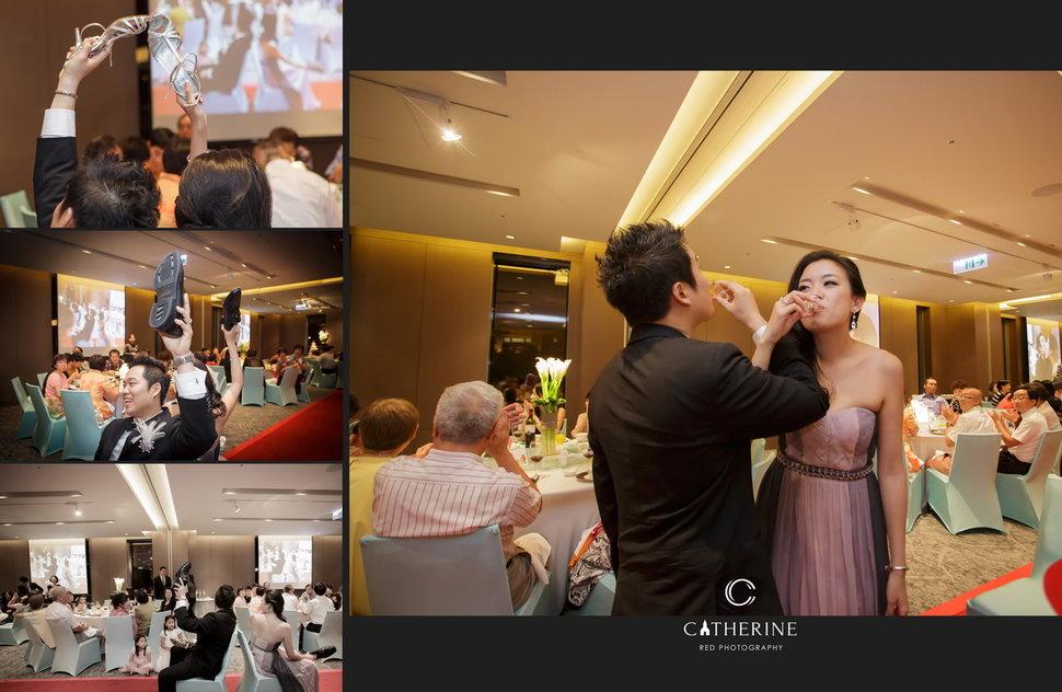 [凱瑟琳]華爾滋浪漫婚禮01 - 凱瑟琳婚紗攝影 - 結婚吧一站式婚禮服務平台