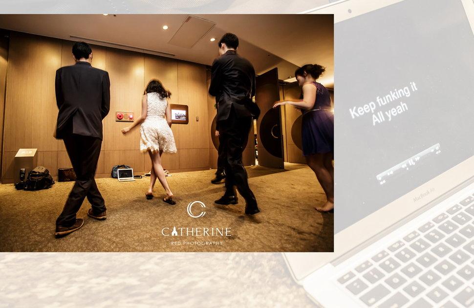 [凱瑟琳]華爾滋浪漫婚禮07 - 凱瑟琳婚紗攝影 - 結婚吧