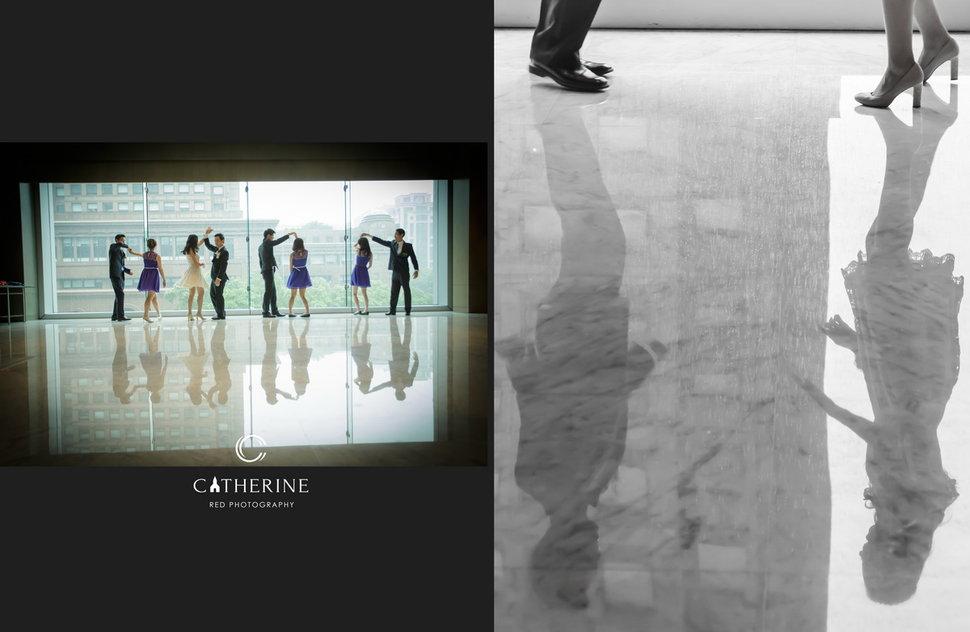 [凱瑟琳]華爾滋浪漫婚禮10 - 凱瑟琳婚紗攝影 - 結婚吧