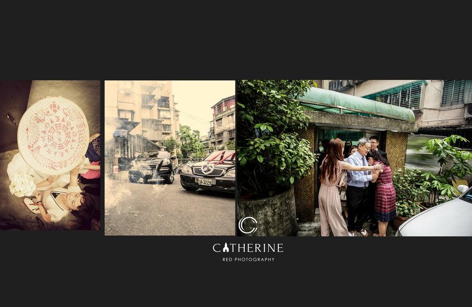 [凱瑟琳]華爾滋浪漫婚禮14 - 凱瑟琳婚紗攝影 - 結婚吧