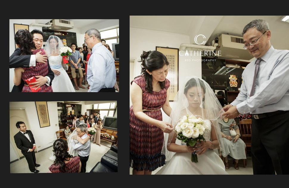 [凱瑟琳]華爾滋浪漫婚禮16 - 凱瑟琳婚紗攝影 - 結婚吧一站式婚禮服務平台