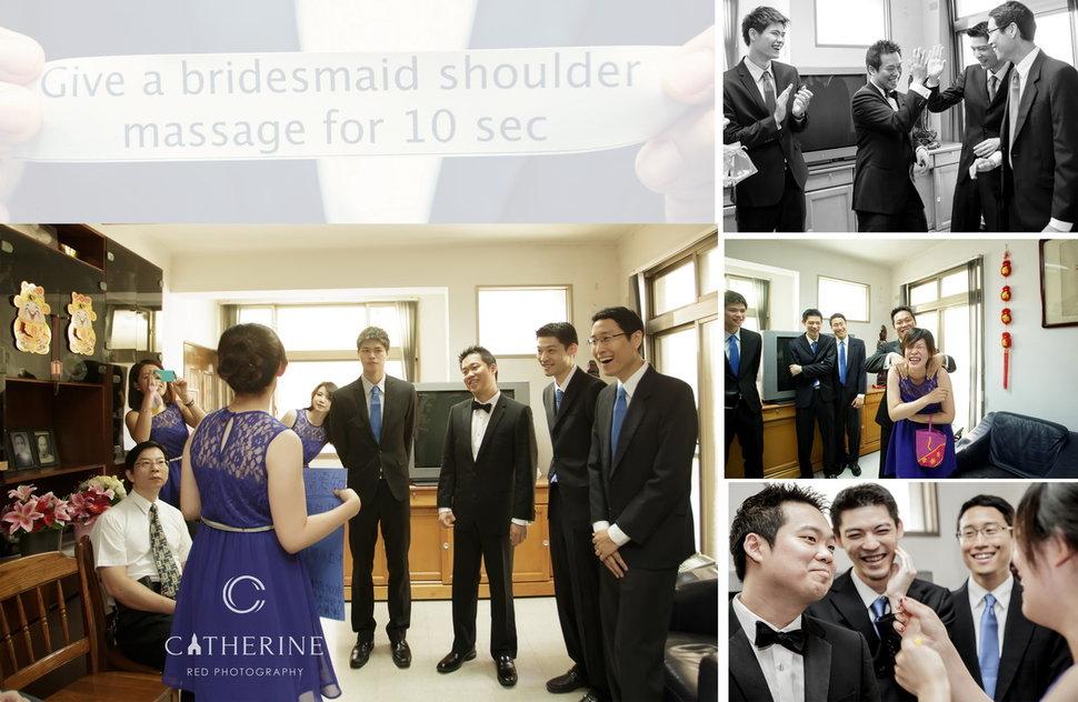 [凱瑟琳]華爾滋浪漫婚禮21 - 凱瑟琳婚紗攝影 - 結婚吧一站式婚禮服務平台