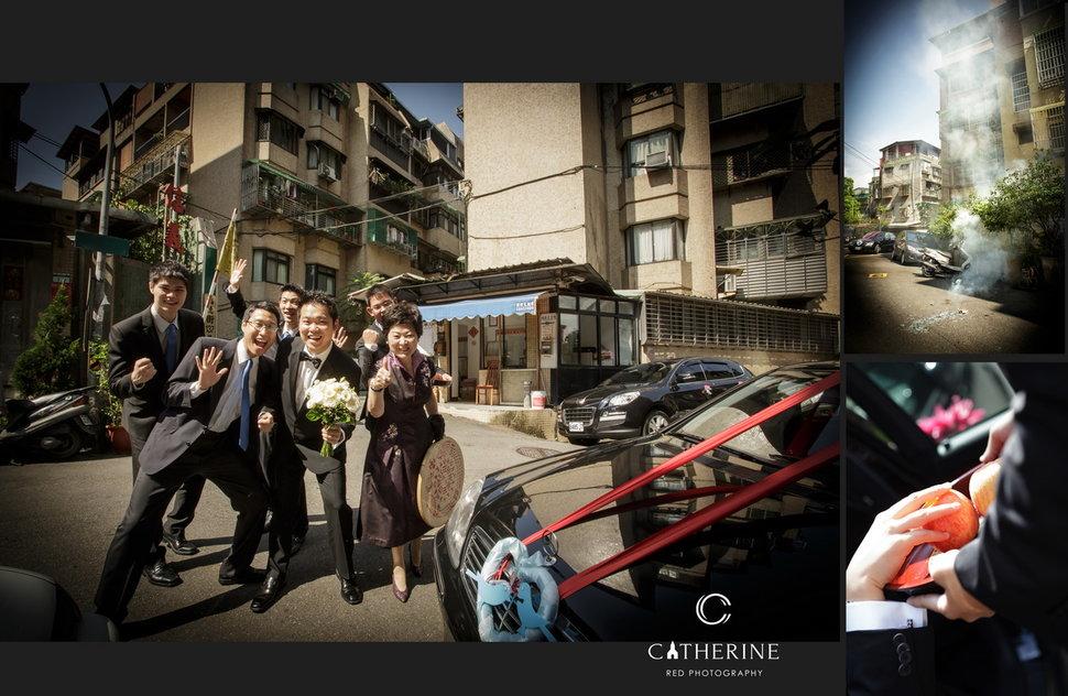[凱瑟琳]華爾滋浪漫婚禮23 - 凱瑟琳婚紗攝影 - 結婚吧