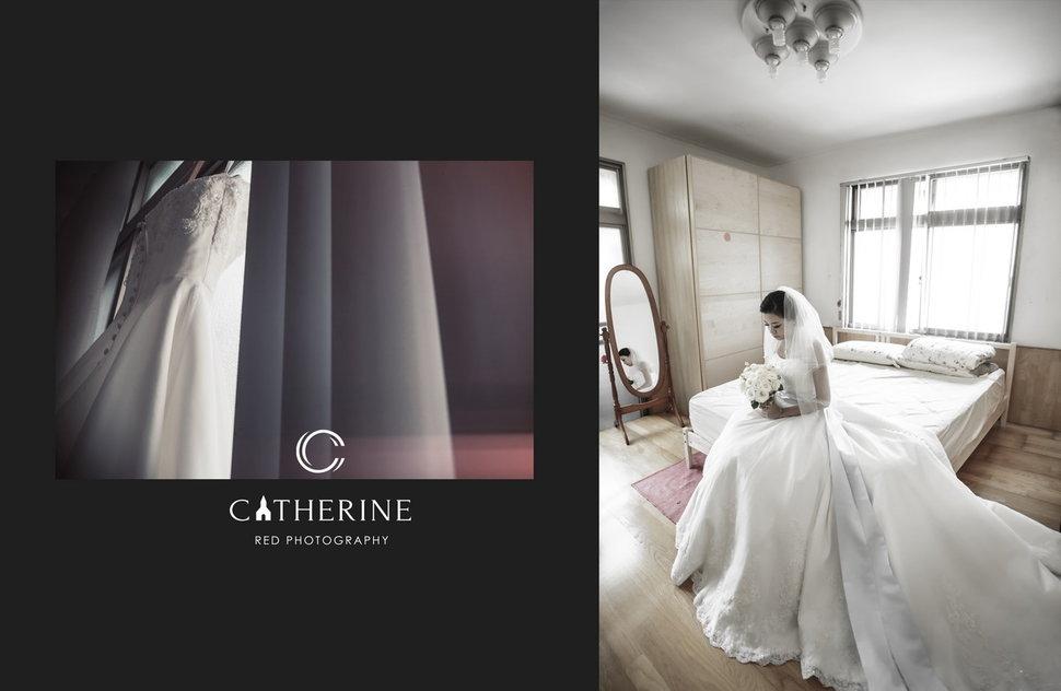 [凱瑟琳]華爾滋浪漫婚禮25 - 凱瑟琳婚紗攝影 - 結婚吧
