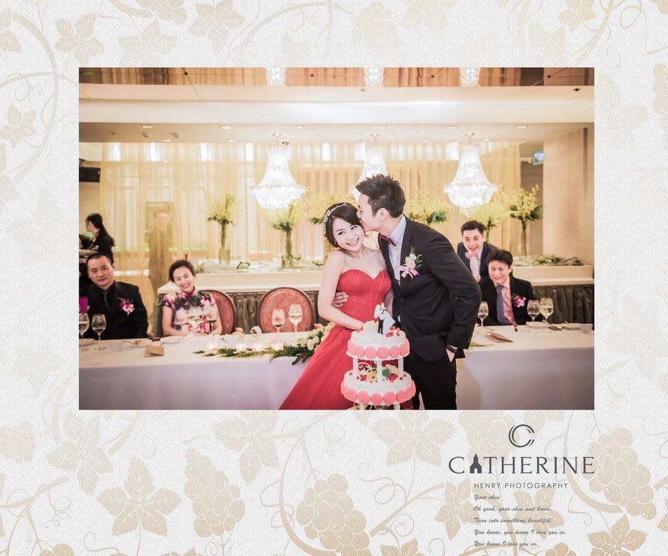 [凱瑟琳]浪漫婚攝現場 #2(編號:429388) - 凱瑟琳婚紗攝影 - 結婚吧