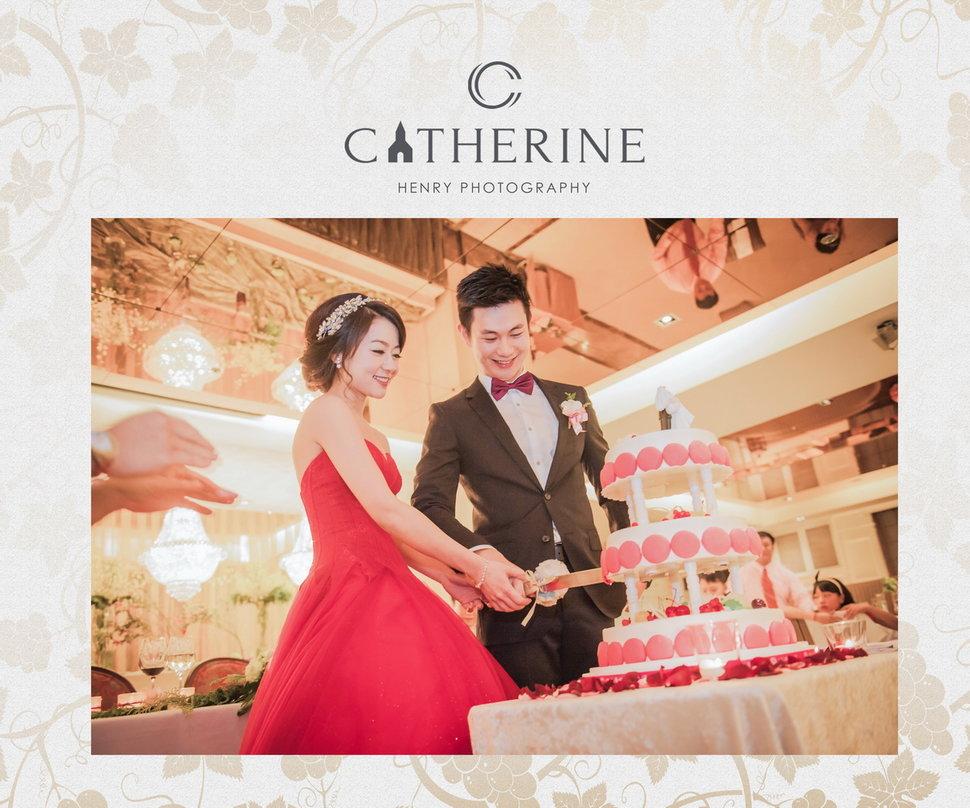 [凱瑟琳]浪漫婚攝現場 #2(編號:429389) - 凱瑟琳婚紗攝影 - 結婚吧