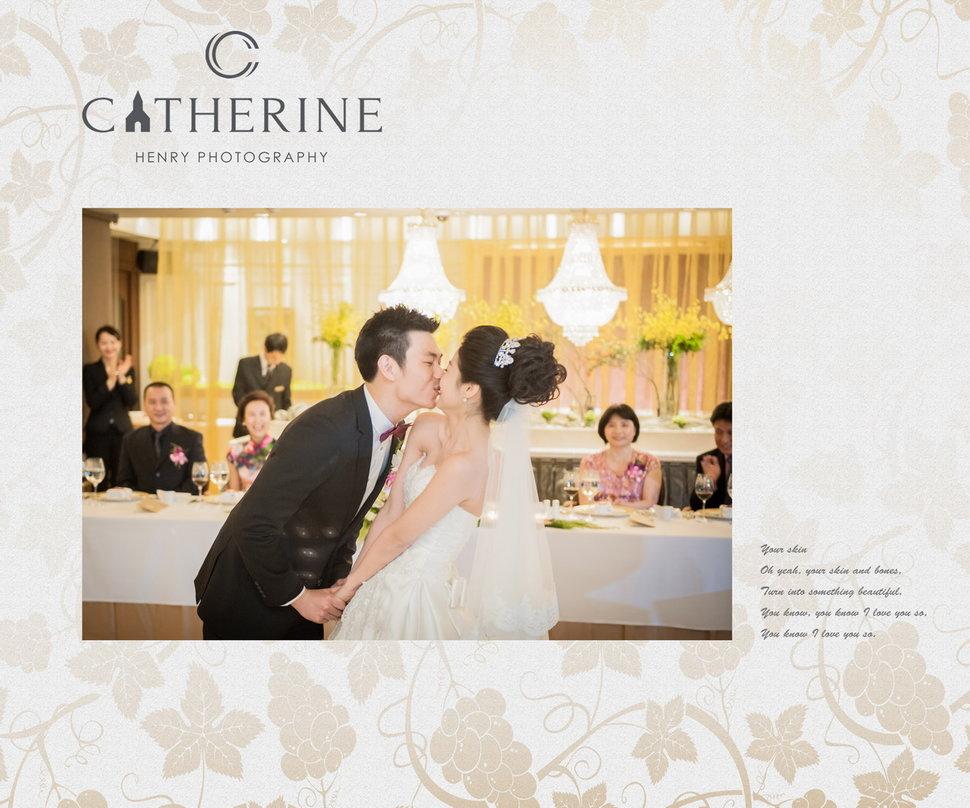 [凱瑟琳]浪漫婚攝現場 #2(編號:429394) - 凱瑟琳婚紗攝影 - 結婚吧一站式婚禮服務平台