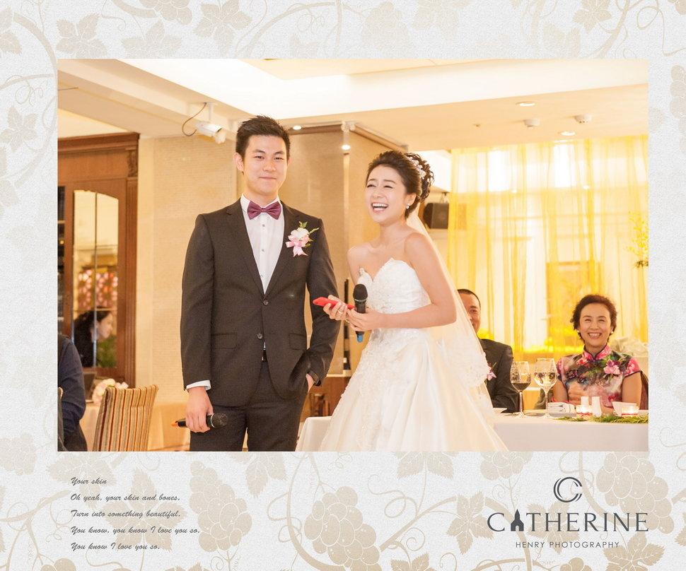 [凱瑟琳]浪漫婚攝現場 #2(編號:429397) - 凱瑟琳婚紗攝影 - 結婚吧一站式婚禮服務平台