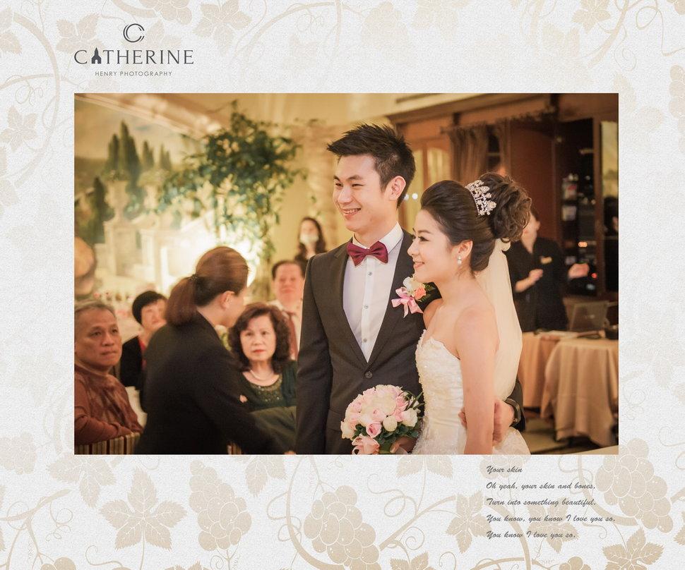 [凱瑟琳]浪漫婚攝現場 #2(編號:429398) - 凱瑟琳婚紗攝影 - 結婚吧