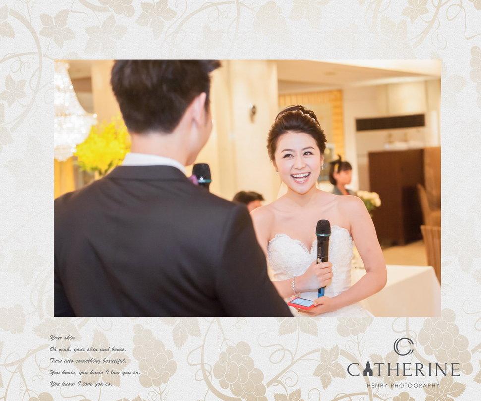 [凱瑟琳]浪漫婚攝現場 #2(編號:429399) - 凱瑟琳婚紗攝影 - 結婚吧