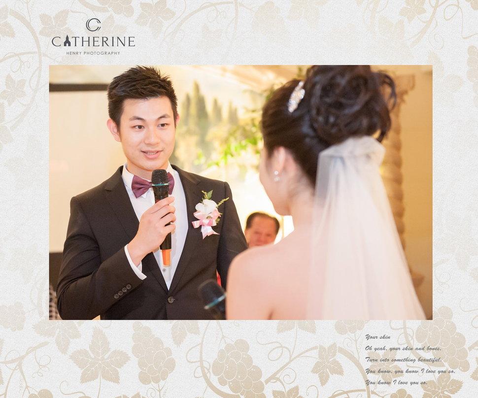 [凱瑟琳]浪漫婚攝現場 #2(編號:429400) - 凱瑟琳婚紗攝影 - 結婚吧