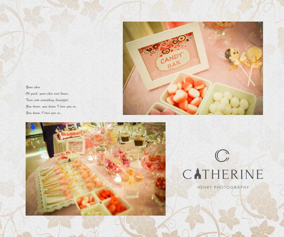 [凱瑟琳]浪漫婚攝現場 #2(編號:429403) - 凱瑟琳婚紗攝影 - 結婚吧一站式婚禮服務平台