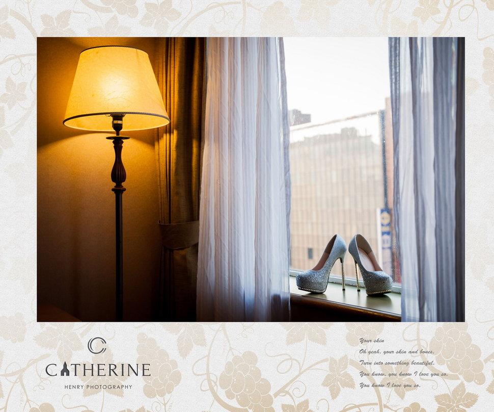 [凱瑟琳]浪漫婚攝現場 #2(編號:429405) - 凱瑟琳婚紗攝影 - 結婚吧