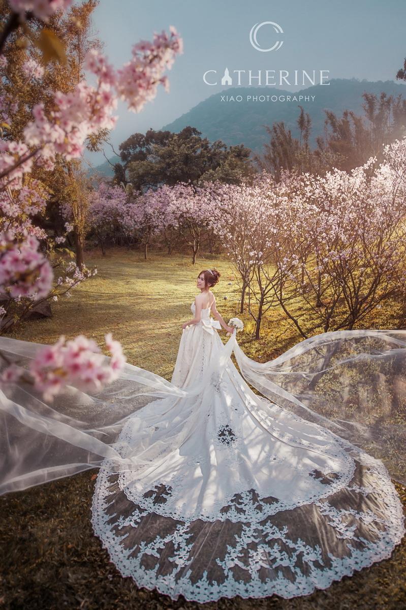 台北婚紗,台北婚紗推薦,婚紗攝影推薦,凱瑟琳婚紗攝影