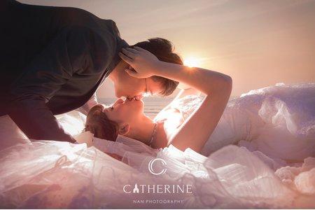 [ 凱瑟琳 ] 浪漫清新風格 #2