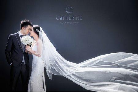 [ 凱瑟琳 ] 韓系小清新風格 #2