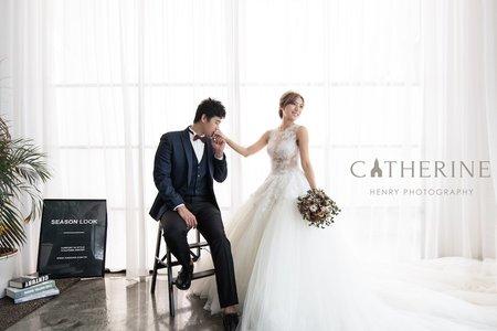 [ 凱瑟琳 ] 韓系清新風格/韓系時尚風格 #3