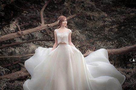 [ 凱瑟琳 ] 人氣婚紗精選_0617New Update