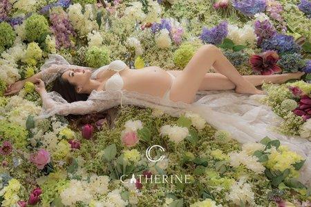 [ 凱瑟琳 ] 母愛之美/孕婦寫真系列 #1