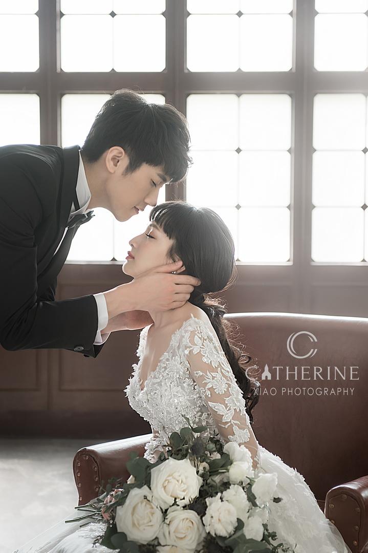 15 - 凱瑟琳婚紗攝影《結婚吧》