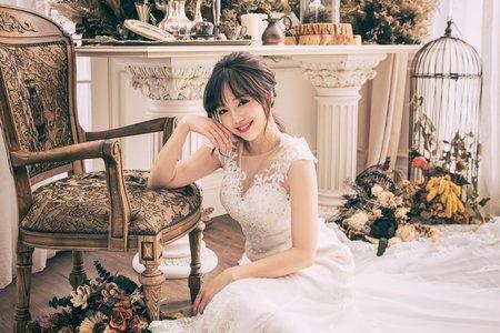 【凱瑟琳婚紗攝影】韓風草甜系