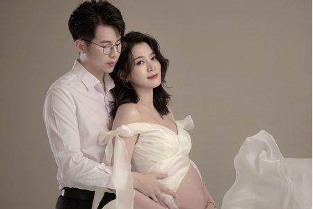強大企劃【率性女神款_孕婦寫真 凱瑟琳 x 女星_王思平】