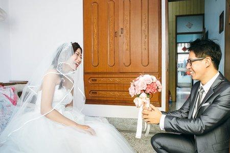 新娘佩珊 結婚晚宴