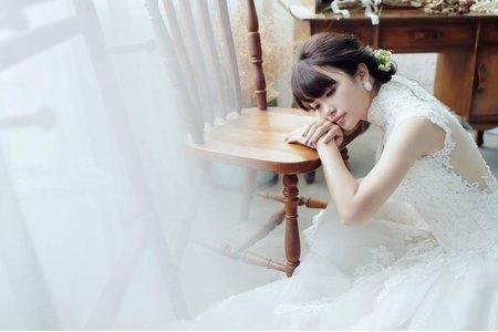 新娘沛翎 自助婚紗