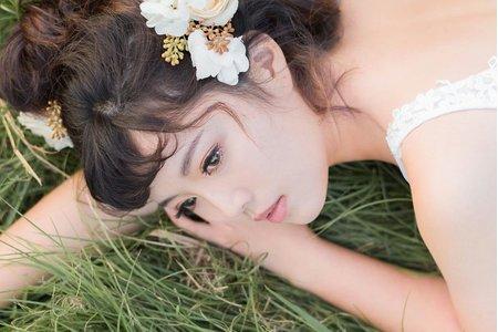 靜昀 自助婚紗