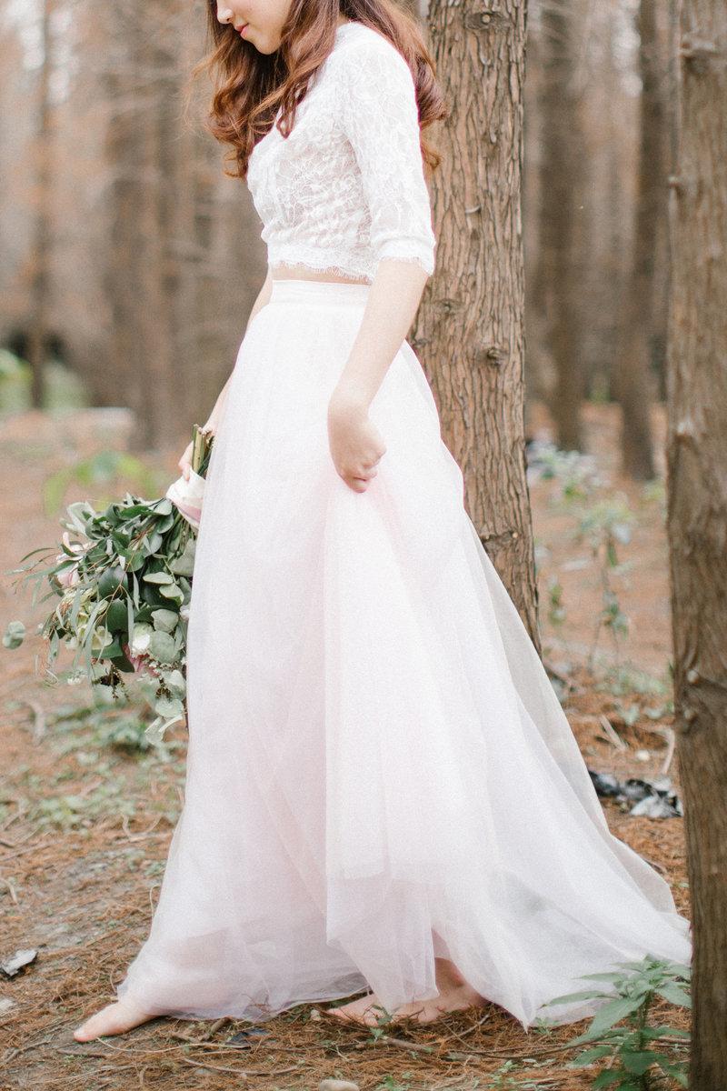 自助婚紗包套服務作品