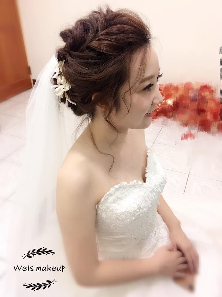 中部新娘秘書服務(訂婚、結婚、歸寧)作品