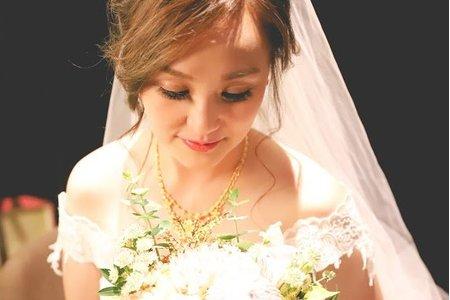 中部新娘秘書服務(訂婚、結婚、歸寧)