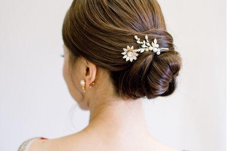 純儀式單妝髮造型方案