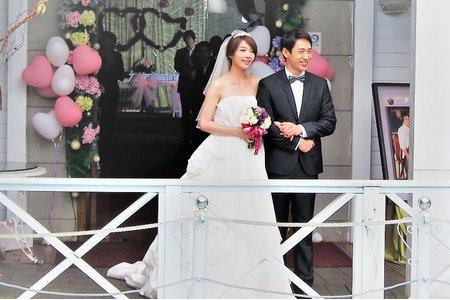 海外婚禮新娘秘書婚禮紀錄