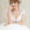 18PHOTO自主婚紗-花系女孩