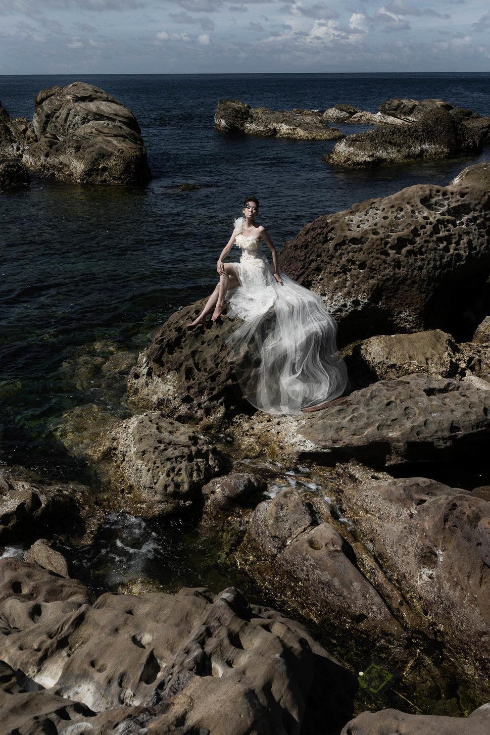 18PHOTO自主婚紗-自信與優雅的征服(編號:214898) - 18PHOTO 婚紗影像攝影工作室 - 結婚吧