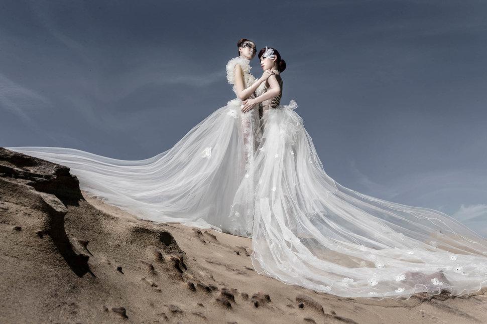 18PHOTO自主婚紗-自信與優雅的征服(編號:214899) - 18PHOTO 婚紗影像攝影工作室 - 結婚吧