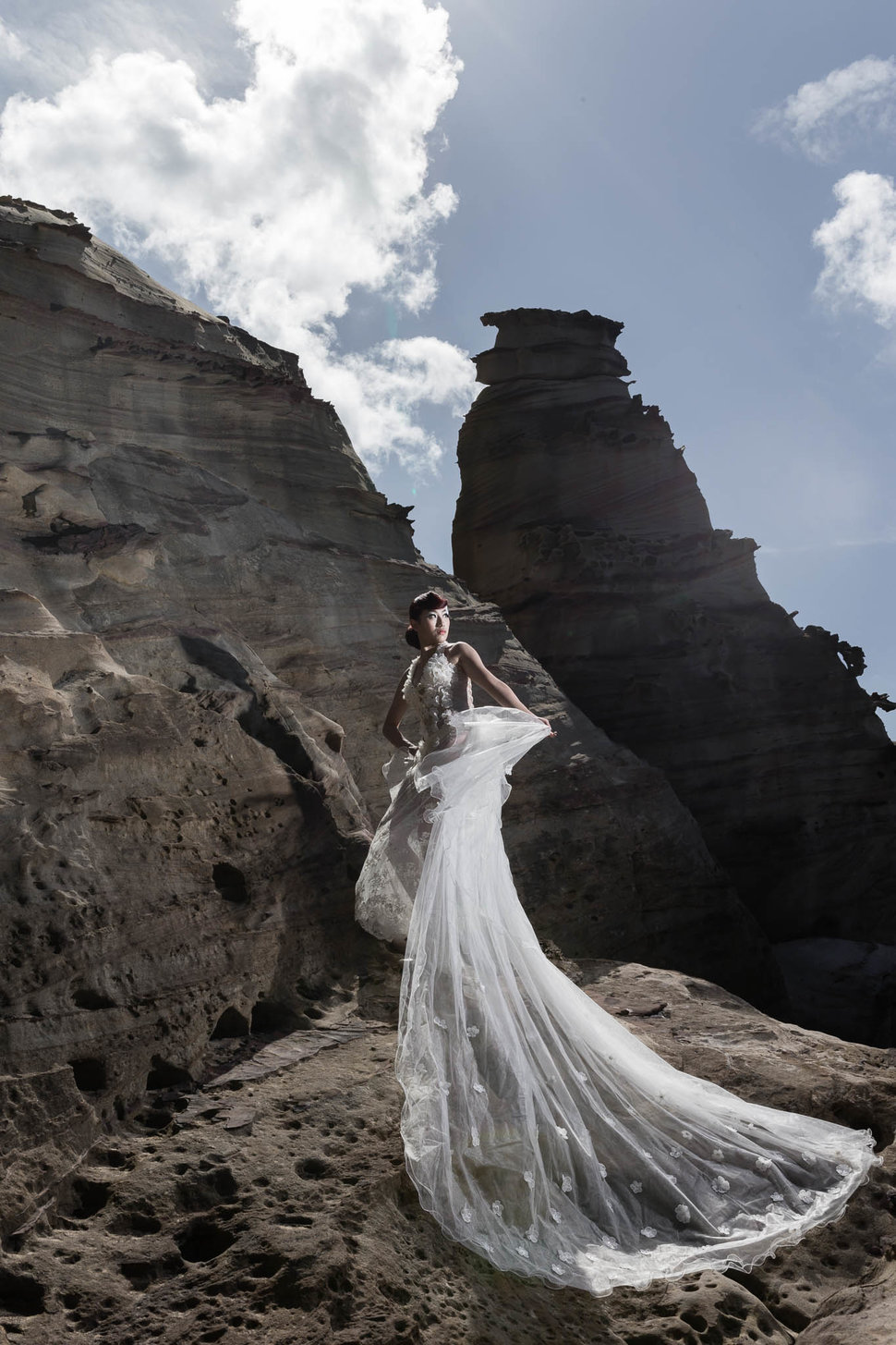 18PHOTO自主婚紗-自信與優雅的征服(編號:214901) - 18PHOTO 婚紗影像攝影工作室 - 結婚吧