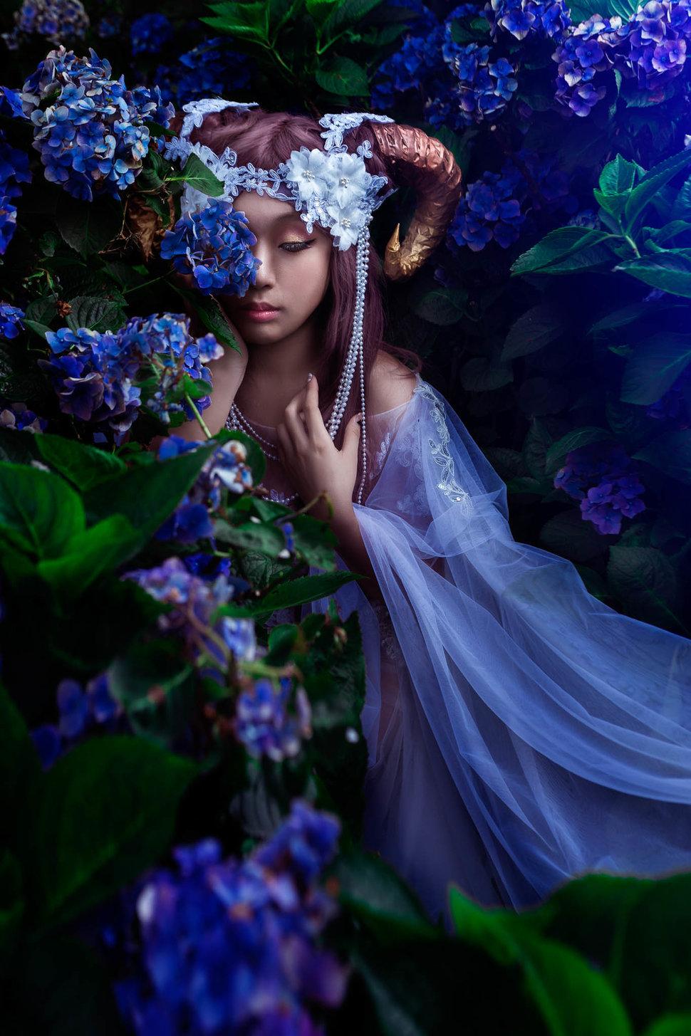 18PHOTO自主婚紗-紫陽花女孩(編號:214905) - 18PHOTO 婚紗影像攝影工作室 - 結婚吧