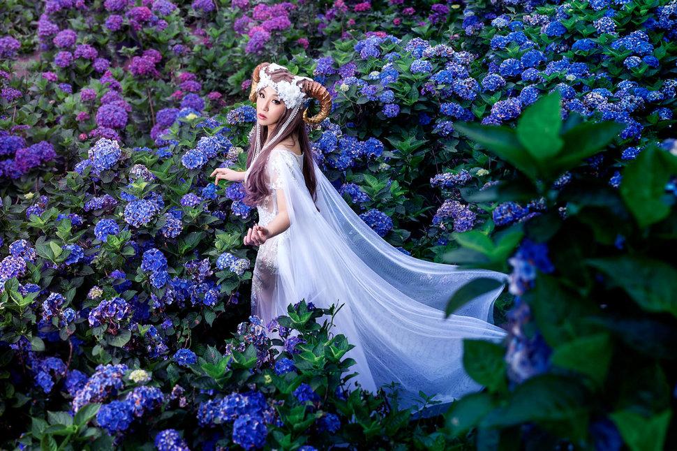 18PHOTO自主婚紗-紫陽花女孩(編號:214907) - 18PHOTO 婚紗影像攝影工作室 - 結婚吧
