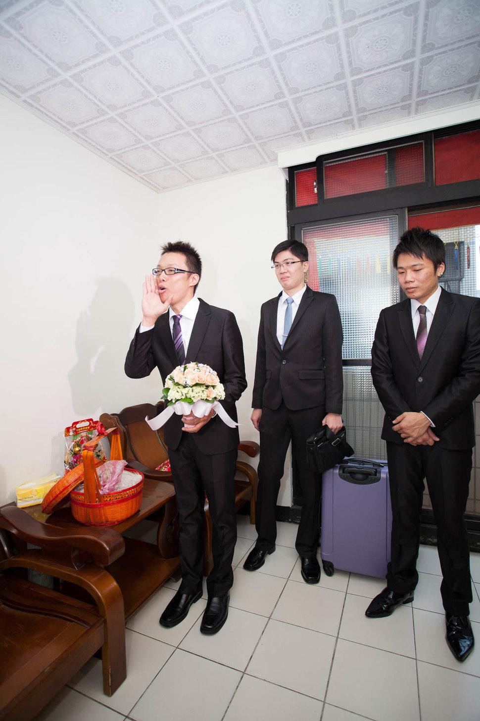 18PHOTO-青蛙王子娶新娘❤️(編號:218617) - 18PHOTO 婚紗影像攝影工作室 - 結婚吧一站式婚禮服務平台