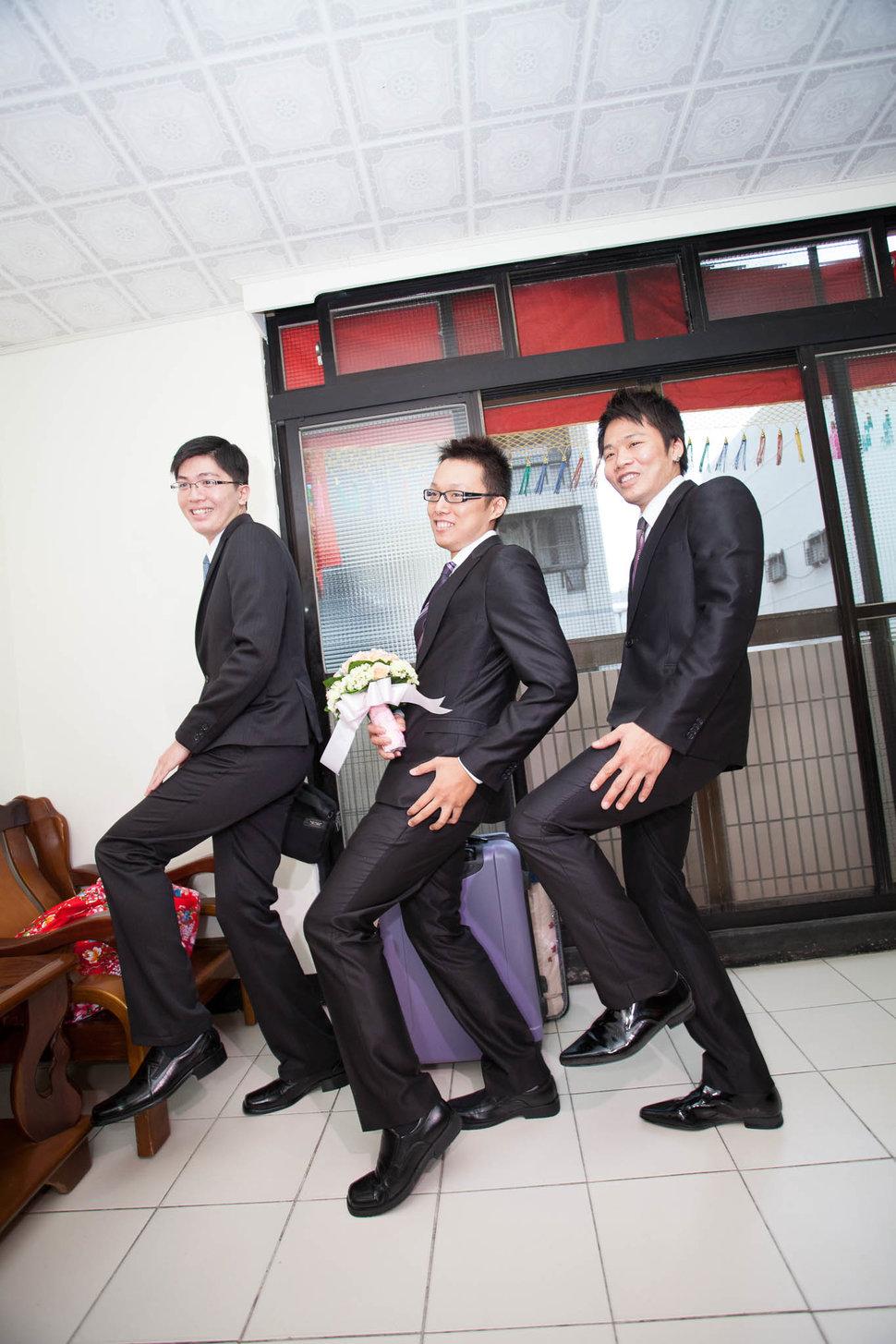 18PHOTO-青蛙王子娶新娘❤️(編號:218618) - 18PHOTO 婚紗影像攝影工作室 - 結婚吧一站式婚禮服務平台